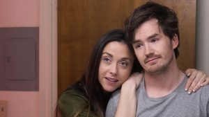 FIRST BLUSH Examines Modern Love in a Triad, on VOD February 2