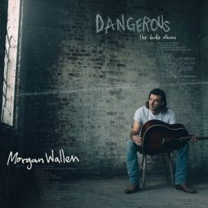 MORGAN WALLEN DOUBLES DOWN ON DANGEROUS, OUT NOW