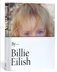 Billie Eilish To Release Personal Photo-Filled Book On May 11, 2021