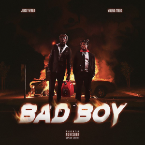 "JUICE WRLD AND YOUNG THUG STAR IN CINEMATIC VISUAL ""BAD BOY"""
