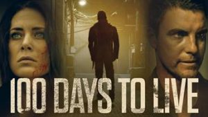 """Crime Thriller Meets Meditation on Suicide in """"100 Days to Live"""" Streaming February 2"""