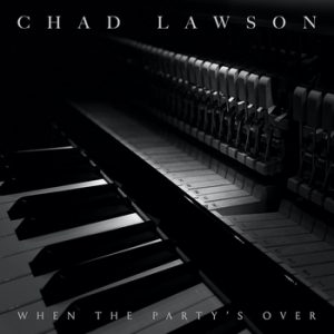 """Pianist and composer Chad Lawson covers Billie Eilish's """"when the party's over"""""""