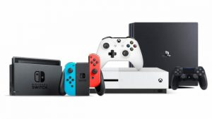 The Best Video Games Right Now: Gamers Worldwide Voted the Most Popular Games on Xbox, PlayStation, Nintendo Switch, & PC