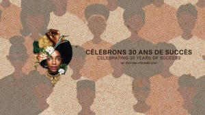 30th Edition of Montreal Black History Month: Introducing this Year's Laureates & Spokespeople