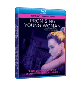 Universal Pictures Home Entertainment – PROMISING YOUNG WOMAN