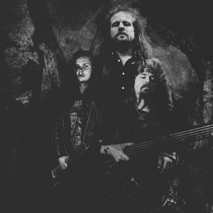 MOTHER OF ALL – Feat. TESTAMENT Bassist STEVE DI GIORGIO – Release First Single + Lyric Video 'Autumn' From Debut Album!