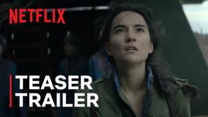 Netflix's Shadow and Bone | Teaser Trailer Debut