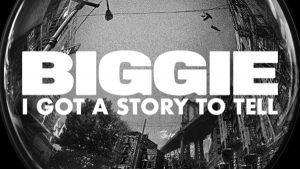 Netflix – BIGGIE: I GOT A STORY TO TELL Trailer Debut