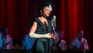 The United States vs. Billie Holiday available on video-on-demand on March 2!
