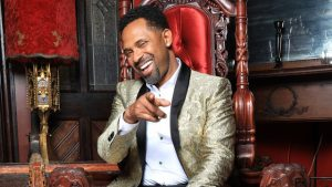 Sessions Presents: Mike Epps Funny Virtual Skate & Live Stream Concert For Black History Month – February 28th 8PM EST