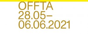 OFFTA is back from May 28 to June 6