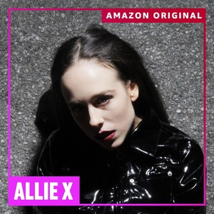 """Allie X Releases Amazon Original Cover Of Roxette's """"It Must Have Been Love,"""""""
