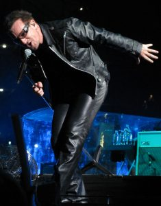 U2: The Virtual Road Presented by YouTube – April 1st