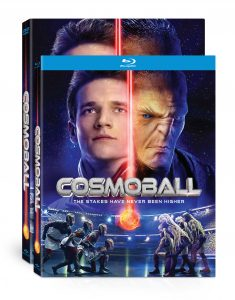 COSMOBALL // WELL GO – Release Announcement