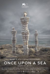 SXSW 2021 – North American Premiere of 'ONCE UPON A SEA' award-winning Virtual Reality Experience