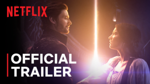 Netflix's Shadow and Bone // Official Trailer Debut