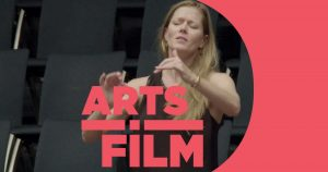 ARTS.FILM: A unique virtual space devoted to webcasting films on art, media arts, live performances, and creators, accessible across Canada