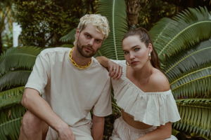 SOFI TUKKER CELEBRATE 1 YEAR ANNIVERSARY OF THEIR LIVESTREAMS WITH AN EXTENDED LIVESTREAM ON MARCH 12