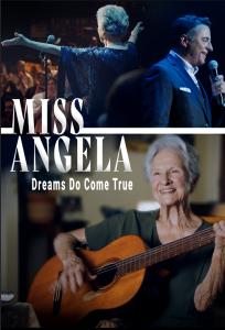 Andy Garcia in 'MISS ANGELA' — Trailer Premiere!