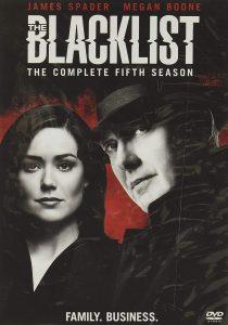 Blacklist: Season 5