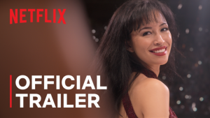 Trailer Debut: Selena The Seres: Part 2 on Netflix