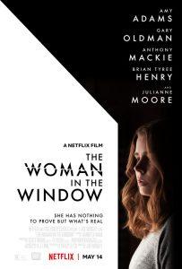 Netflix – WATCH Amy Adams in THE WOMAN IN THE WINDOW Trailer
