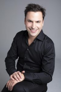 The Orchestre classique de Montréal and pianist Jean-Philippe Sylvestre in concert from April 27 to May 11!