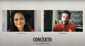 Ava DuVernay Q&A with OSCAR nominated 'A CONCERTO IS A CONVERSATION' short documentary – WATCH NOW