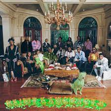 🐍 Young Thug & Young Stoner Life Records Release The Highly Anticipated Album SLIME LANGUAGE 2🐍