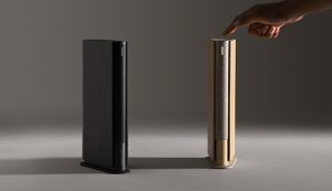 LAYER x Bang & Olufsen – Together Making Music Sound Better