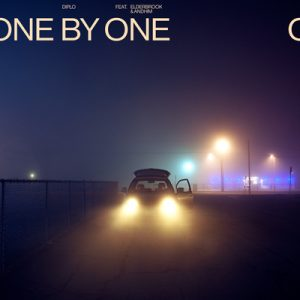 """Diplo, Edlerbrook & Andhim share new song """"One By One"""" via Higher Ground"""