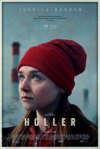HOLLER starring Jessica Barden –OPENS JUNE 11, 2021