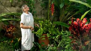 World Premiere of the Puerto Rican Film PERFUME DE GARDENIAS by Macha Colón at the 2021 Tribeca Film Festival