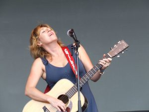 "Martha Wainwright announces new album 'Love Will Be Reborn' out August 20; shares title track ""Love Will Be Reborn"""