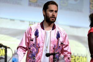Jared Leto Selected as Featured Guest for the 2021 Audi Innovation Series