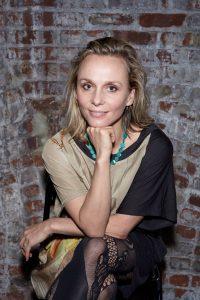 Alexandra Damiani named Artistic Director of BJM-Les Ballets Jazz de Montréal