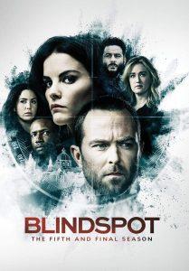 Blindspot: The Fifth and Final Season