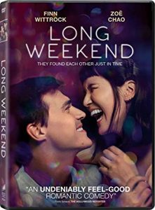 SONY PICTURES HOME ENTERTAINMENT New Release – LONG WEEKEND