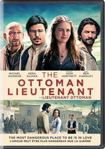 The Ottoman Lieutenant – Blu-ray Edition