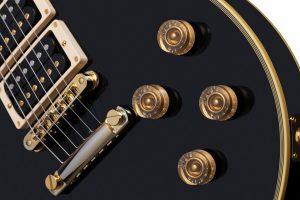 "Peter Frampton: Gibson Celebrates the GRAMMY-winning Guitarist, Recreating His Beloved ""Phenix"" Les Paul Custom that Survived a Plane Crash in 1980"