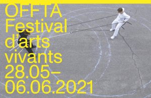 OFFTA 2021: Queer artists, female artists and travelling shows Part of the programme of the 15th edition of the festival