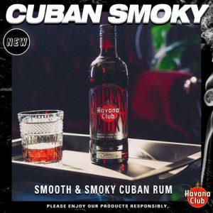Havana Club Rum Got Smoked