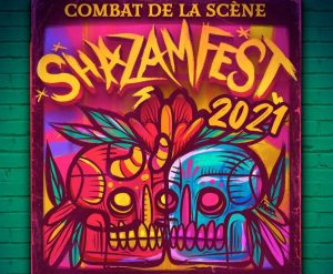 BATTLE FOR SHAZAM ⚡ The Only Music & Performing Arts Contest in the Eastern Townships! May 8 @ 8 PM