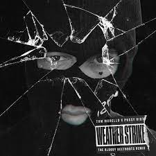 """TOM MORELLO FT PUSSY RIOT AND THE BLOODY BEETROOTS""""WEATHER STRIKE"""" (THE BLOODY BEETROOTS REMIX)"""