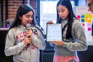 Technovation Demo Day | Montreal Girls Creating a Brighter Future (Saturday, May 15)