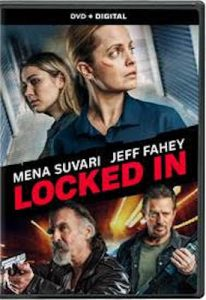Locked In arrives on DVD July 6, 2021 from Paramount Home Entertainment