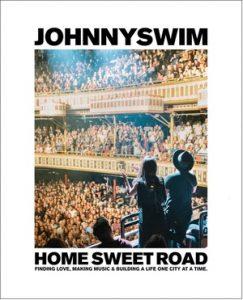 Johnnyswim to release first book June 8 via Convergent/Random House