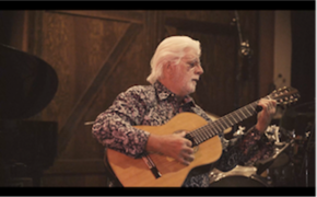 """Michael McDonald & Willie Nelson joined by David Hidalgo (Los Lobos) for cover of """"Dreams of the San Joaquin"""" to benefit RAICES and the UFW"""