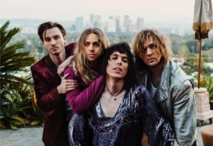 """The Struts Share Cover of """"We Will Rock You"""""""