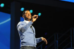 Netflix Announces Will Smith Hosted Variety Comedy Special